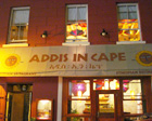 Addis in Cape Town