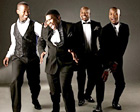 Gugulethu Tenors